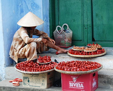To He Hoi An Vietnam Traditional Toys - Vietnam culture tour