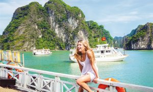 Vietnam-travel-halong