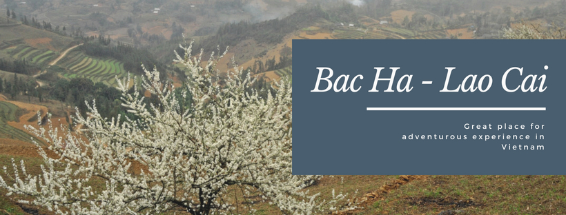 Bac Ha - Lao Cai - an ideal place for adventure travel in Vietnam