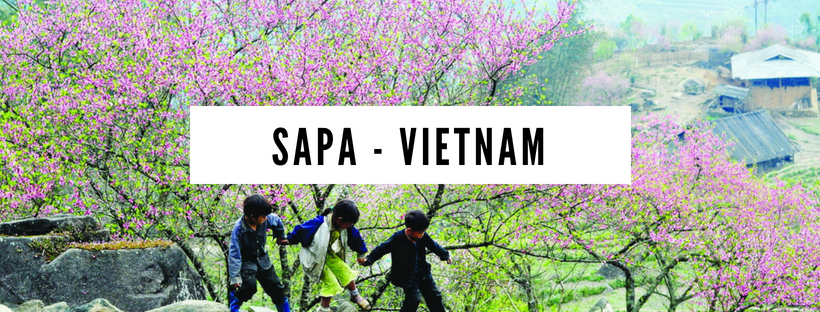 Sapa - Vietnam - a great adventure experience for your Vietnam travel